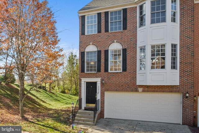 20955 Cherokee Terrace, STERLING, VA 20165 (#VALO425670) :: AJ Team Realty