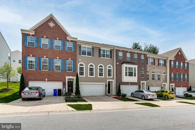 7869 River Rock Way, COLUMBIA, MD 21044 (#MDHW287734) :: Integrity Home Team