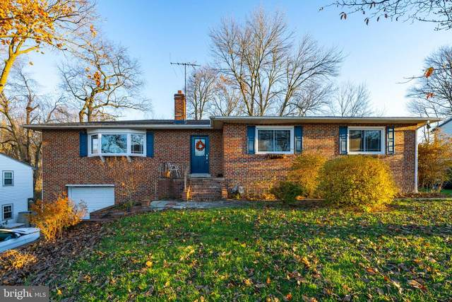 123 Meadowbrook Lane, BROOKHAVEN, PA 19015 (#PADE531656) :: Nexthome Force Realty Partners