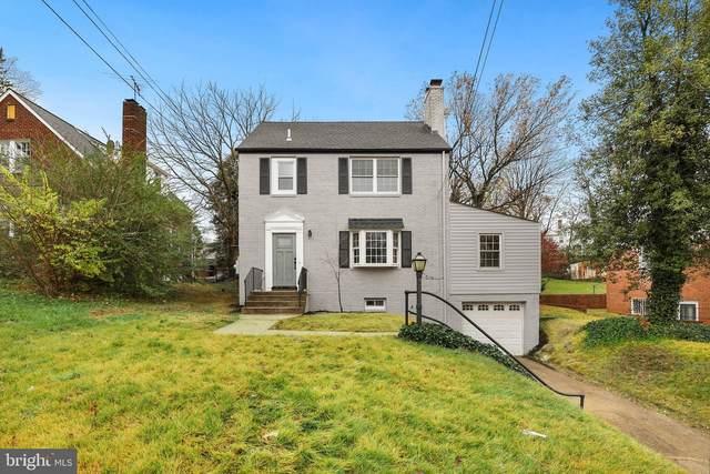 3682 Camden Street SE, WASHINGTON, DC 20020 (#DCDC496574) :: The Putnam Group