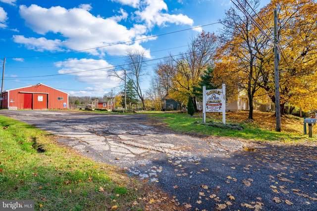 1035 Old Bethlehem Road, PERKASIE, PA 18944 (#PABU511480) :: Bob Lucido Team of Keller Williams Integrity
