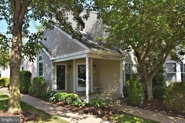 3011 Heritage Place #6, SOUTHAMPTON, PA 18966 (#PABU511482) :: The Toll Group