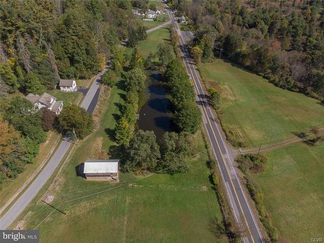 Liberty Street E, SCHUYLKILL HAVEN, PA 17972 (#PASK133188) :: ExecuHome Realty