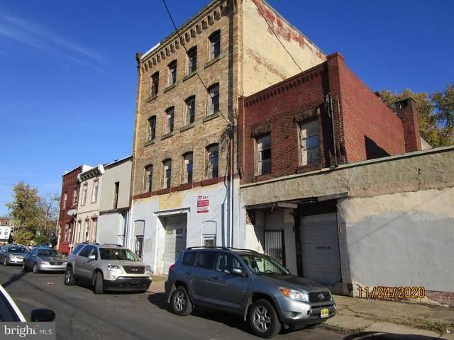 2316-20 N 15TH Street, PHILADELPHIA, PA 19132 (#PAPH954848) :: Give Back Team