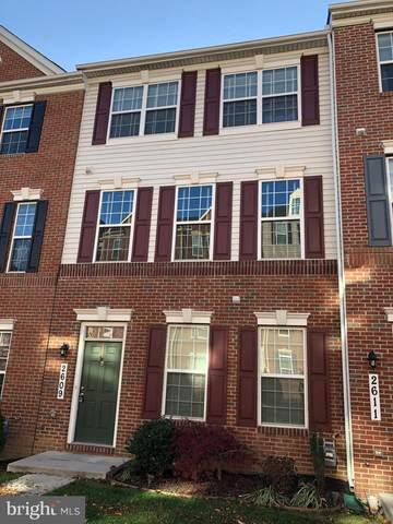 2609 Egret Way, FREDERICK, MD 21701 (#MDFR273836) :: The Redux Group