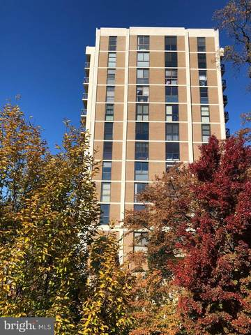 1016 S Wayne Street #110, ARLINGTON, VA 22204 (#VAAR172804) :: Fairfax Realty of Tysons
