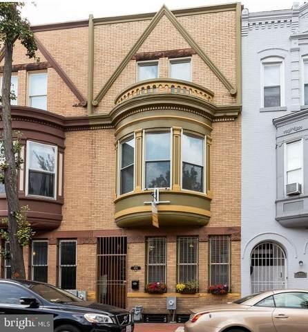 1904 6TH Street NW, WASHINGTON, DC 20001 (#DCDC496586) :: The Sky Group
