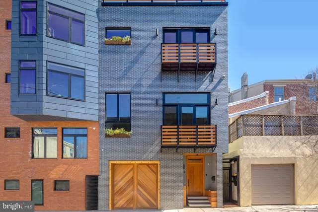 929 N Hancock Street, PHILADELPHIA, PA 19123 (#PAPH954868) :: Better Homes Realty Signature Properties