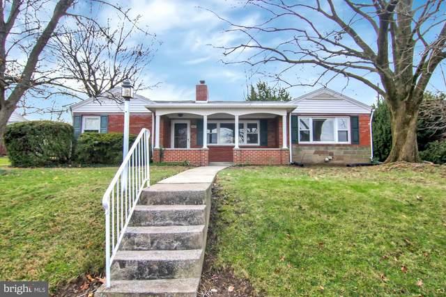 3403 Hillcrest Road, HARRISBURG, PA 17109 (#PADA127758) :: Century 21 Home Advisors