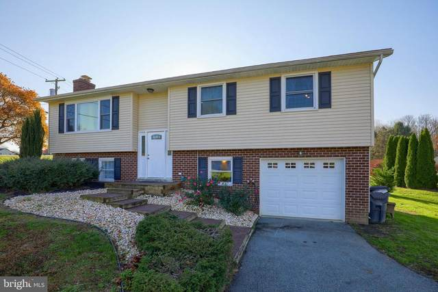 37 Witmer Twin Lane, MILLERSVILLE, PA 17551 (#PALA173644) :: Century 21 Home Advisors