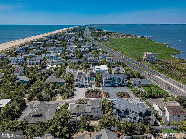 39 Beach Avenue, REHOBOTH BEACH, DE 19971 (#DESU173196) :: Atlantic Shores Sotheby's International Realty