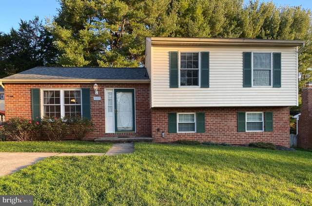 9609 Hickoryhurst Drive, BALTIMORE, MD 21236 (#MDBC512730) :: The Sky Group