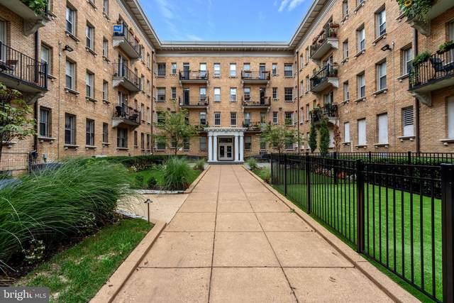 1401 Columbia Road NW #205, WASHINGTON, DC 20009 (#DCDC496596) :: LoCoMusings