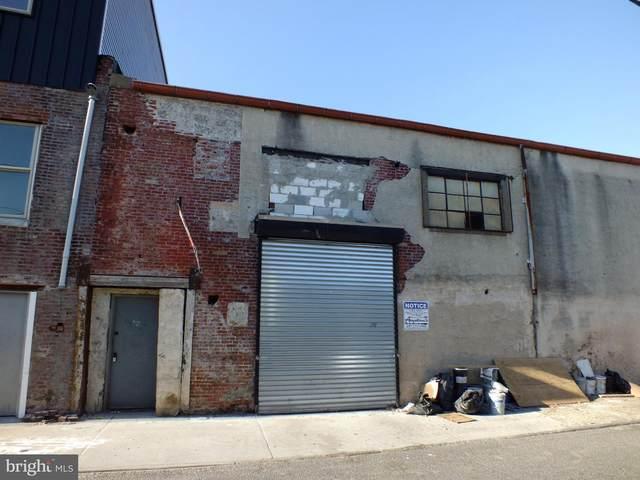 2322 E CABOT Street, PHILADELPHIA, PA 19125 (#PAPH954898) :: LoCoMusings