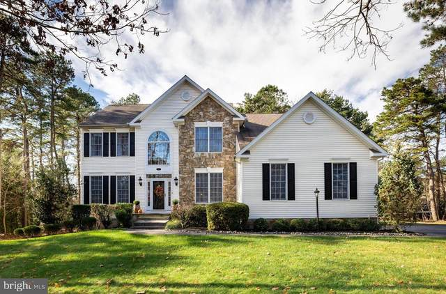 1 Poleridge Parke, MEDFORD, NJ 08055 (#NJBL386218) :: Holloway Real Estate Group
