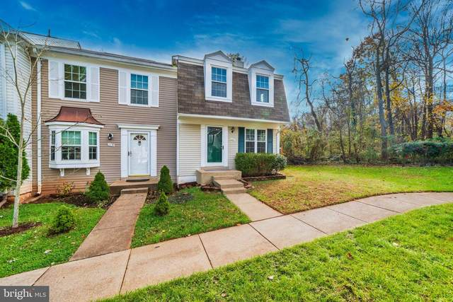 117 Bickel Court, STERLING, VA 20165 (#VALO425684) :: The Redux Group