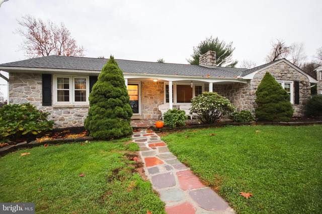 744 Temple Road, POTTSTOWN, PA 19465 (#PACT520852) :: ExecuHome Realty