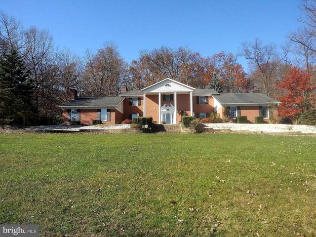 1057 Richwood Avenue, CUMBERLAND, MD 21502 (#MDAL135804) :: SURE Sales Group