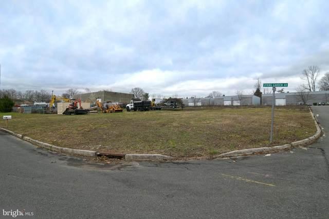 114-118 Spring Garden Avenue, EWING, NJ 08638 (#NJME304578) :: Bob Lucido Team of Keller Williams Integrity