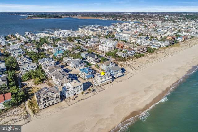 1 Beach Avenue, REHOBOTH BEACH, DE 19971 (#DESU173212) :: Barrows and Associates