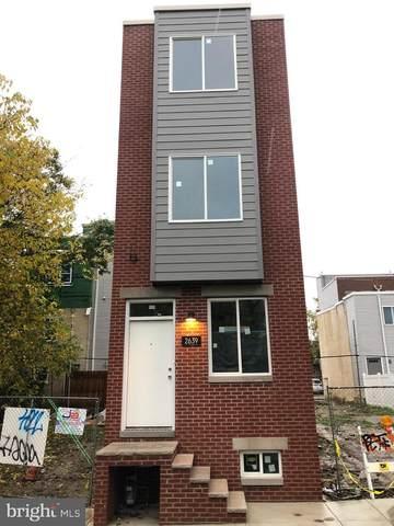 2639 Titan Street, PHILADELPHIA, PA 19146 (#PAPH954934) :: Nexthome Force Realty Partners