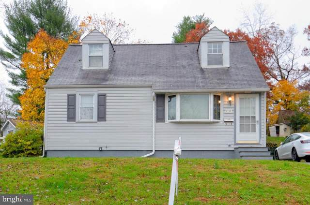 11 Woodhill Road, NEWTOWN SQUARE, PA 19073 (#PADE531676) :: RE/MAX Main Line