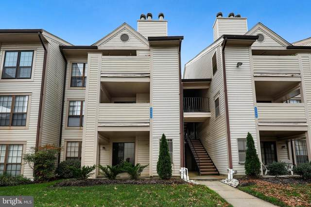 6906 Mary Caroline Circle K, ALEXANDRIA, VA 22310 (#VAFX1167044) :: Fairfax Realty of Tysons