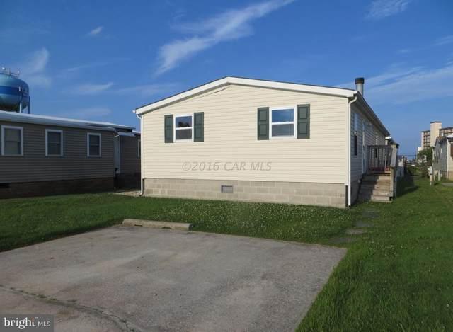 13334 Ocean Drive, OCEAN CITY, MD 21842 (#MDWO118440) :: Bright Home Group
