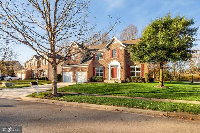 12806 Foxhound Court, UPPER MARLBORO, MD 20772 (#MDPG587910) :: Better Homes Realty Signature Properties