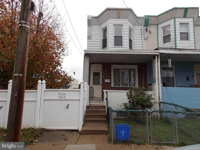 7035 Vandike Street, PHILADELPHIA, PA 19135 (#PAPH954946) :: Better Homes Realty Signature Properties