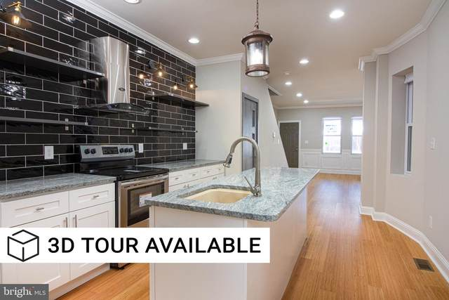 733 S 57TH Street, PHILADELPHIA, PA 19143 (#PAPH954948) :: Better Homes Realty Signature Properties