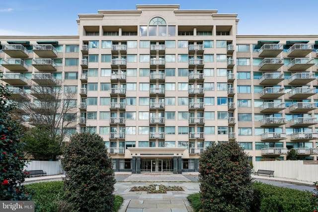 5450 Whitley Park Terrace #301, BETHESDA, MD 20814 (#MDMC734392) :: Bic DeCaro & Associates