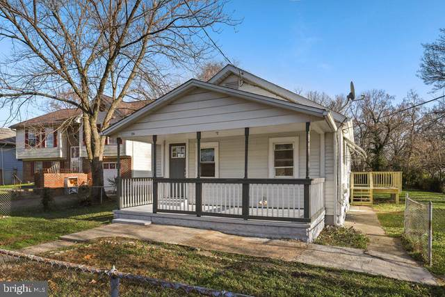 3114 Orleans Avenue, DISTRICT HEIGHTS, MD 20747 (#MDPG588222) :: Colgan Real Estate