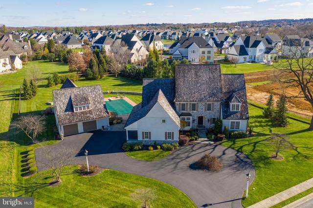 741 Honey Farm Road, LITITZ, PA 17543 (#PALA173658) :: The Craig Hartranft Team, Berkshire Hathaway Homesale Realty