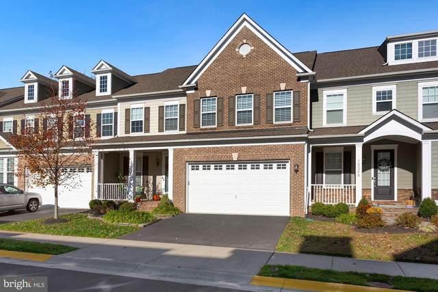 10270 Greenspire Drive, OAKTON, VA 22124 (#VAFX1168160) :: Ram Bala Associates | Keller Williams Realty