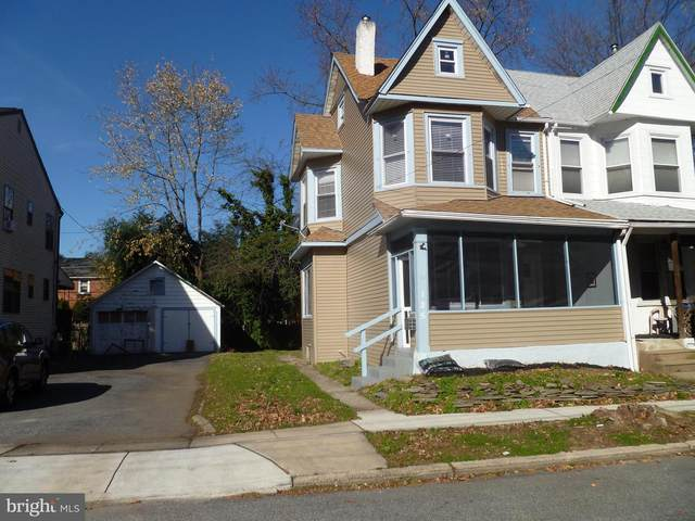 125 Shisler Avenue, ALDAN, PA 19018 (#PADE531694) :: Murray & Co. Real Estate