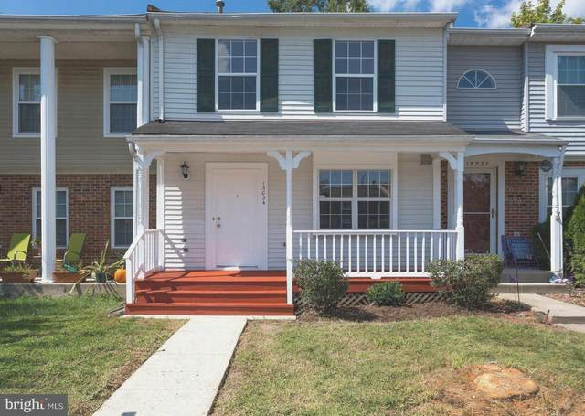 15034 Catalpa Court, WOODBRIDGE, VA 22193 (#VAPW509998) :: The Gus Anthony Team