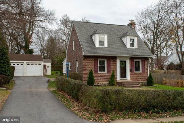 17 N Overhill Road, MEDIA, PA 19063 (#PADE531696) :: The Matt Lenza Real Estate Team
