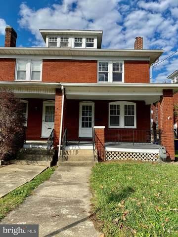 531 W Jackson Street, YORK, PA 17401 (#PAYK149212) :: Century 21 Home Advisors