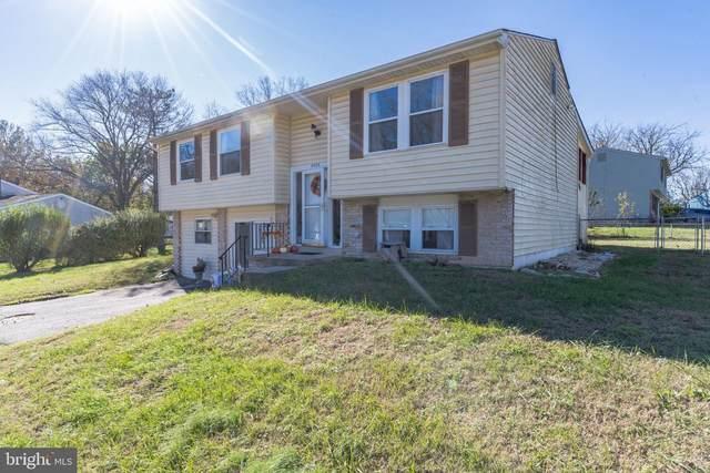 3605 Applecross Court, CLINTON, MD 20735 (#MDPG588852) :: The Matt Lenza Real Estate Team