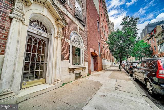 238 S 13TH Street #1, PHILADELPHIA, PA 19107 (#PAPH955022) :: Nexthome Force Realty Partners