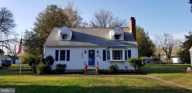 407 Arbor Place, EASTON, MD 21601 (#MDTA139836) :: John Lesniewski | RE/MAX United Real Estate
