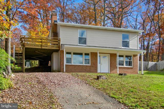 19129 Windsor Road, TRIANGLE, VA 22172 (#VAPW510036) :: Ultimate Selling Team