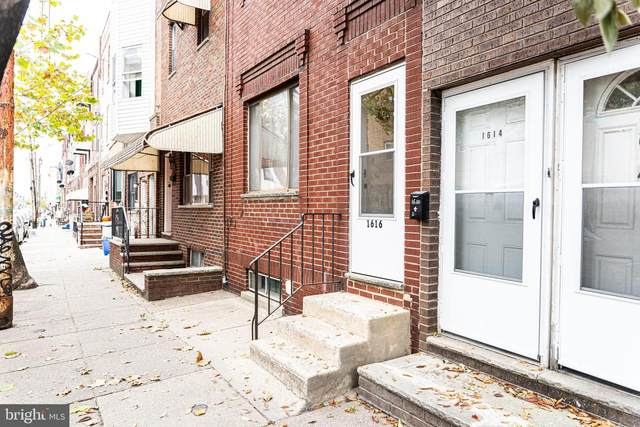1616 S 7TH Street, PHILADELPHIA, PA 19148 (#PAPH955212) :: ExecuHome Realty