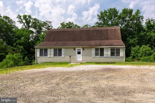 50-1/2 Georgetown Road, BORDENTOWN, NJ 08505 (#NJBL386514) :: Holloway Real Estate Group