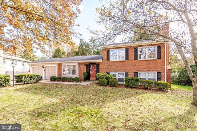 8505 Paul Revere Court, ANNANDALE, VA 22003 (#VAFX1168362) :: Eng Garcia Properties, LLC
