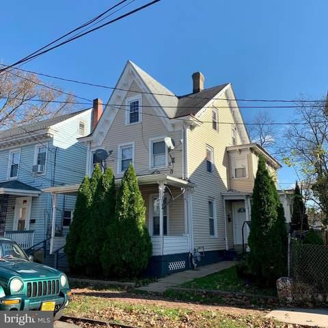 103 Bank Street, BRIDGETON, NJ 08302 (#NJCB130012) :: Shamrock Realty Group, Inc
