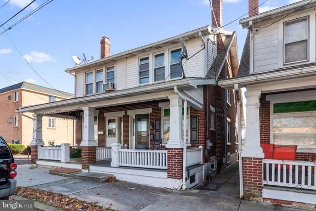 118 S Franklin Street, BOYERTOWN, PA 19512 (#PABK370386) :: Nexthome Force Realty Partners
