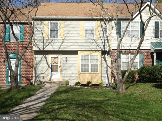 12840 Carousel Court, UPPER MARLBORO, MD 20772 (#MDPG588886) :: The Miller Team