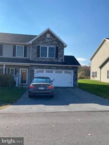 8815 Casper Drive, WAYNESBORO, PA 17268 (#PAFL176696) :: Century 21 Home Advisors